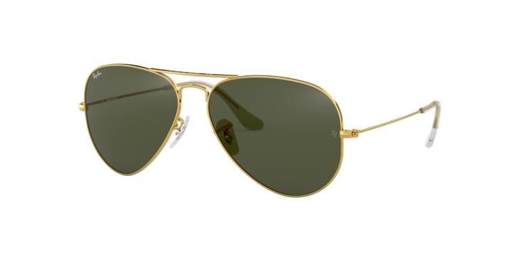 Ray-Ban Aviator Large Metal napszemüveg RB 3025 L0205 #2