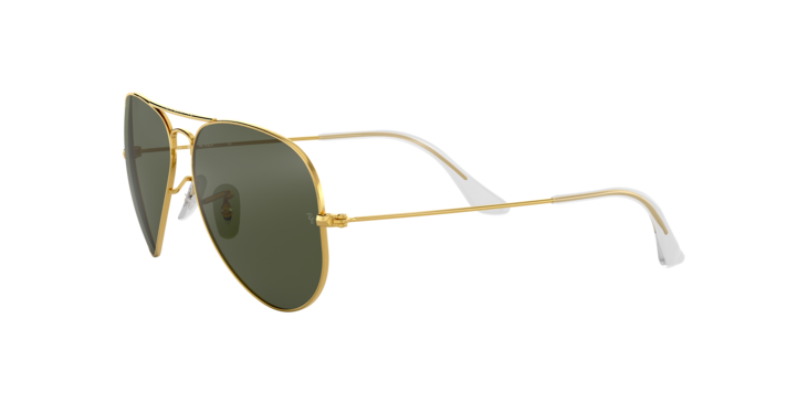 Ray-Ban Aviator Large Metal napszemüveg RB 3025 L0205 #3