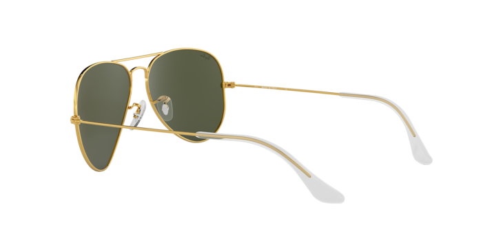 Ray-Ban Aviator Large Metal napszemüveg RB 3025 L0205 #5