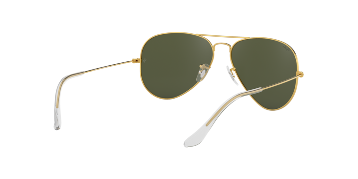 Ray-Ban Aviator Large Metal napszemüveg RB 3025 L0205 #8