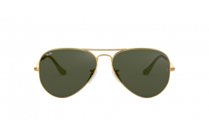 Ray-Ban Aviator Large Metal napszemüveg RB 3025 L0205 #1