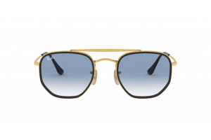 Ray-Ban The Marshal Ii napszemüveg RB 3648M 9167/3F #1