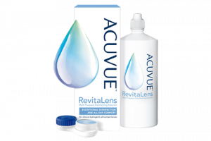 Acuvue Revitalens (100 ml)