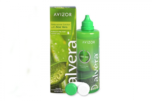 Alvera with Aloe Vera (350 ml)