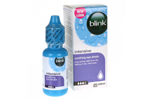 Blink Intensive Tears (10 ml), szemcsepp