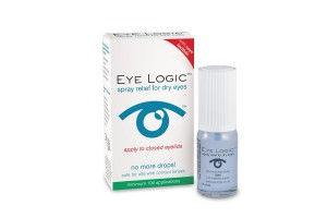 EyeLogic Dry Eye Spray (10 ml)