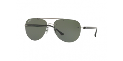 Ray-Ban RB8059 0049A 57