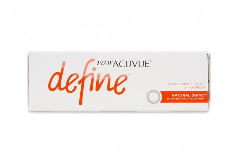 1 Day Acuvue Define (30 db)