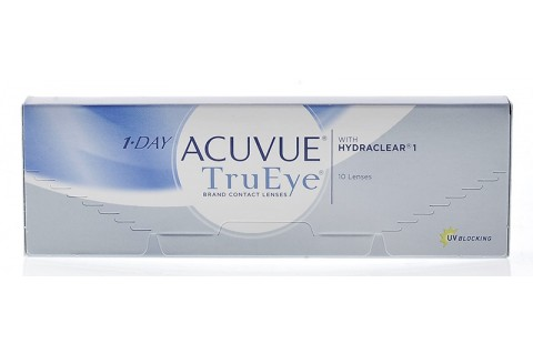 1 Day Acuvue TruEye (10 db)