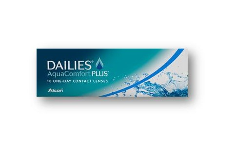 Dailies AquaComfort Plus (10 db)