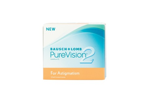 PureVision 2 Toric (6 db)