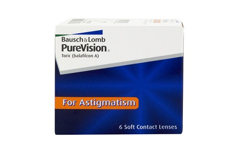 PureVision Toric (6 db)