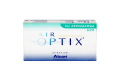 Air Optix For Astigmatism (6 db), havi kontaktlencse